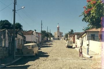 Distrito da Jacuba; município de Itaguara (MG).